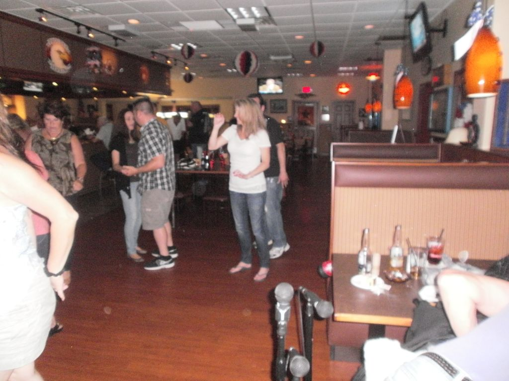@Downingtown VFW 6-16-12